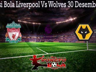 Prediksi Bola Liverpool Vs Wolves 30 Desember 2019