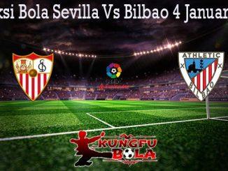 Prediksi Bola Sevilla Vs Bilbao 4 Januari 2020