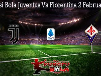 Prediksi Bola Juventus Vs Fiorentina 2 Februari 2020