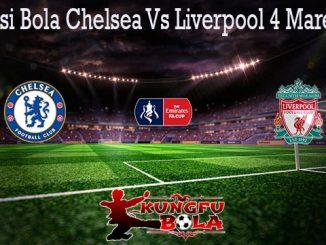 Prediksi Bola Chelsea Vs Liverpool 4 Maret 2020
