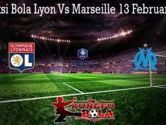 Prediksi Bola Lyon Vs Marseille 13 Februari 2020
