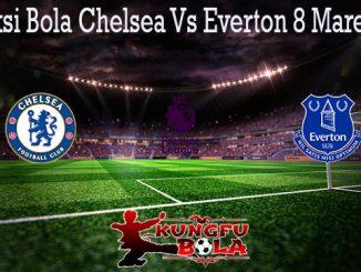 Prediksi Bola Chelsea Vs Everton 8 Maret 2020